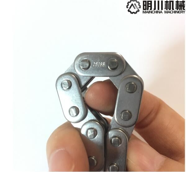 304 Stainless Steel Roller Chain Sprockets With Strong Processing Capacity
